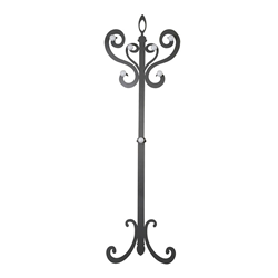 ARTI E MESTIERI wall coat hanger BIG THONET