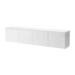 GLAS ITALIA storage furniture sideboard MAGIC BOX