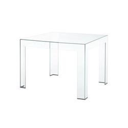 GLAS ITALIA high table ATLANTIS