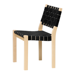 ARTEK set da 4 sedie CHAIR 611