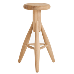 ARTEK sgabello EA001 BAR STOOL ROCKET