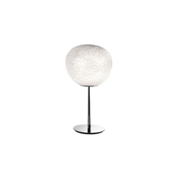ARTEMIDE table lamp METEORITE STEM