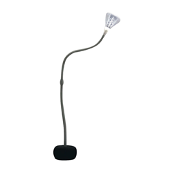 ARTEMIDE lampadaire PIPE LED FLOOR