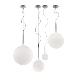 ARTEMIDE lampe à suspension CASTORE