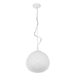 ARTEMIDE lampe à suspension METEORITE