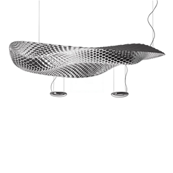 ARTEMIDE lampe à suspension COSMIC ANGEL SUSPENSION