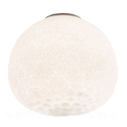 ARTEMIDE wall or ceiling lamp METEORITE