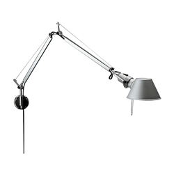 ARTEMIDE wall lamp TOLOMEO WALL