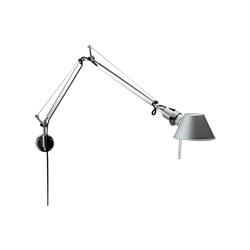 ARTEMIDE wall lamp TOLOMEO MINI WALL