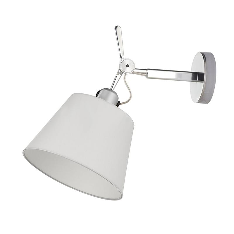 Artemide lampada da parete tolomeo diffusore 24 - Lampada parete artemide ...