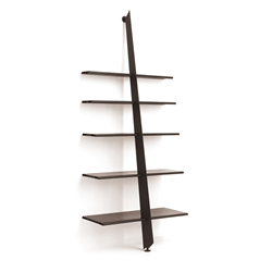 BALERI ITALIA wall bookcase MAC GEE