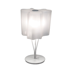 ARTEMIDE lampe de table LOGICO