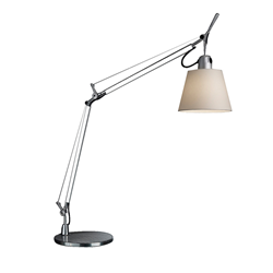 ARTEMIDE lamp TOLOMEO BASCULANTE TABLE