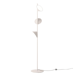 AXO LIGHT lampada da terra ORCHID a LED