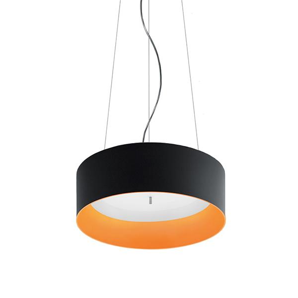 artemide lampada tagora sospensione 570 fascio di luce xf emissione diretta. Black Bedroom Furniture Sets. Home Design Ideas