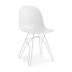CONNUBIA CALLIGARIS set of 2 chairs ACADEMY CB/1664