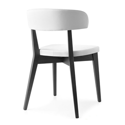 CONNUBIA CALLIGARIS chair SIREN CB/1536