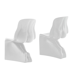 CASAMANIA set of 2 chairs HIM + HER