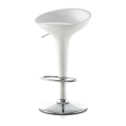 MAGIS adjustable stool BOMBO