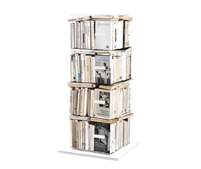 Opinion ciatti libreria ptolomeo x4 ptx4 b 110 struttura for Libreria ptolomeo
