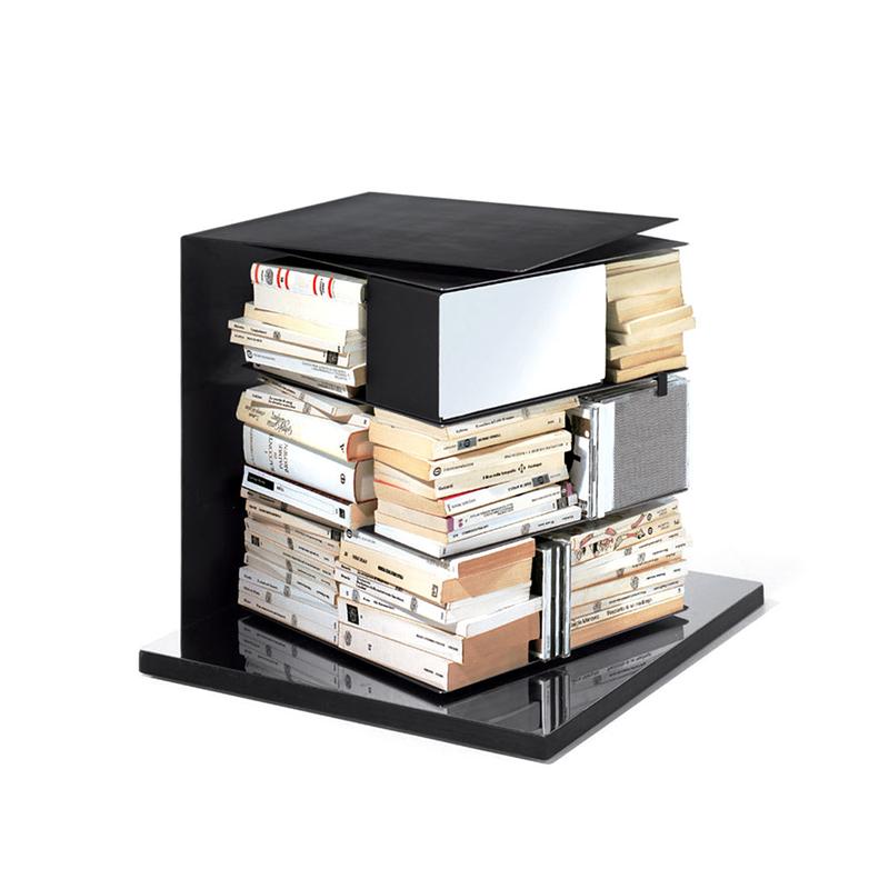 Opinion ciatti libreria ptolomeo x4 short struttura e for Libreria ptolomeo