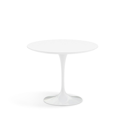 KNOLL table ronde TULIP Ø 91 cm collection Eero Saarinen
