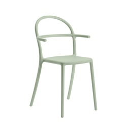 KARTELL set of 2 chairs GENERIC C