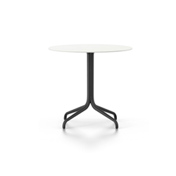 VITRA tavolino BELLEVILLE BISTRO OUTDOOR ø 796 mm