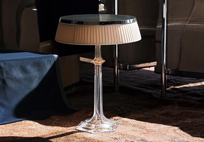 Lampade Da Tavolo Flos : Flos lampada da tavolo bon jour versailles myareadesign.it