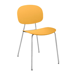 INFINITI set of 2 chairs TONDINA POP