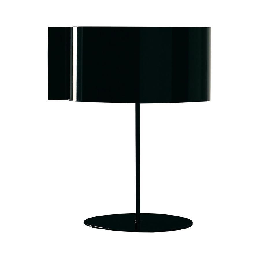 Oluce Lampada Da Tavolo Switch Myareadesign It