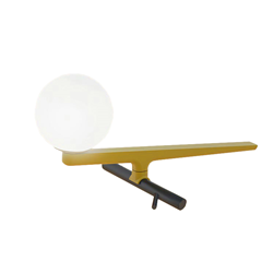 ARTEMIDE lampe de table YANZI