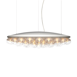 MOOOI lampada a sospensione PROP LIGHT ROUND SINGLE