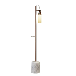 FONTANA ARTE floor lamp GALERIE READING LAMP
