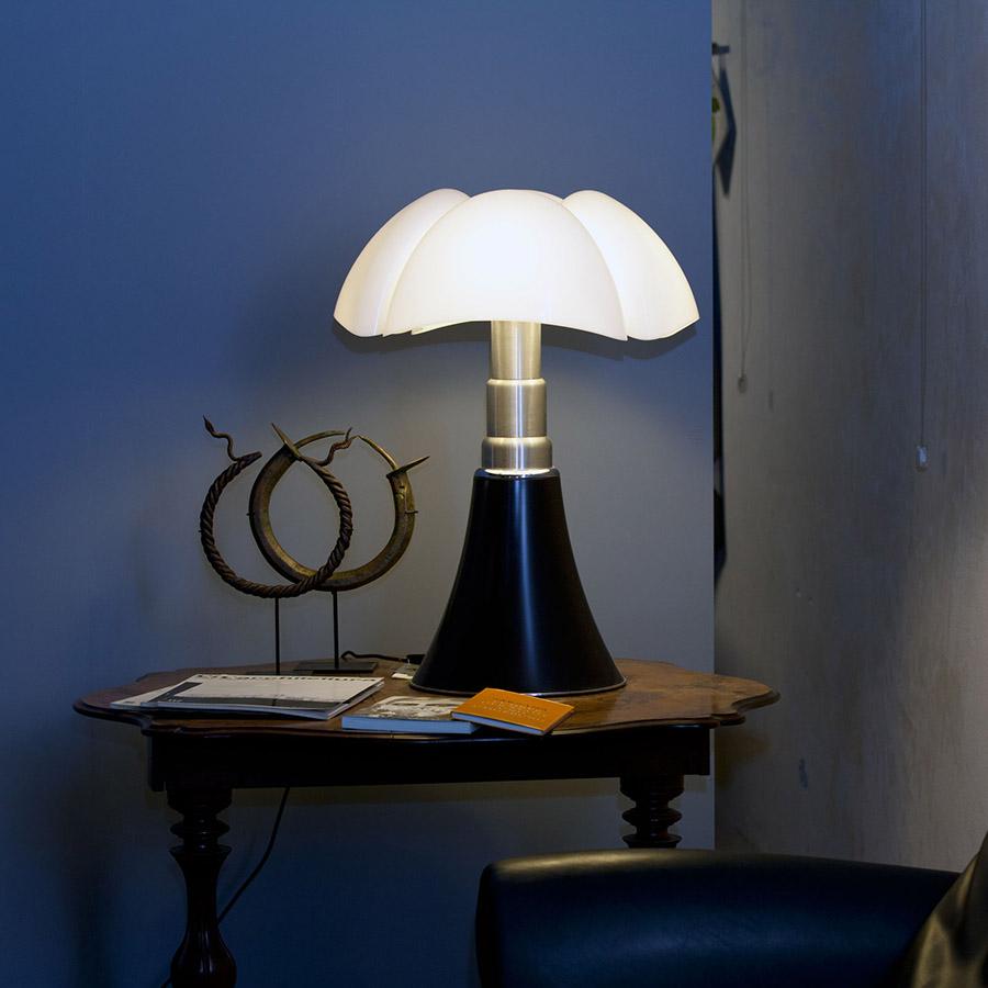 Martinelli luce lampada da tavolo pipistrello con dimmer - Lampada da tavolo pipistrello ...