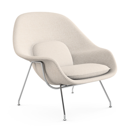 KNOLL poltrona WOMB RELAX