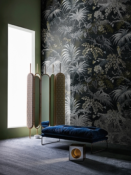 wall dec carta da parati contemporary wallpaper