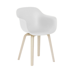 MAGIS fauteuil SUBSTANCE PLYWOOD