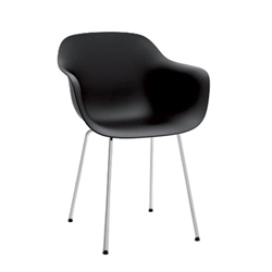 MAGIS armchair SUBSTANCE STEEL