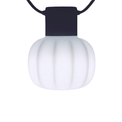 MARTINELLI LUCE outdoor suspension lamp KIKI