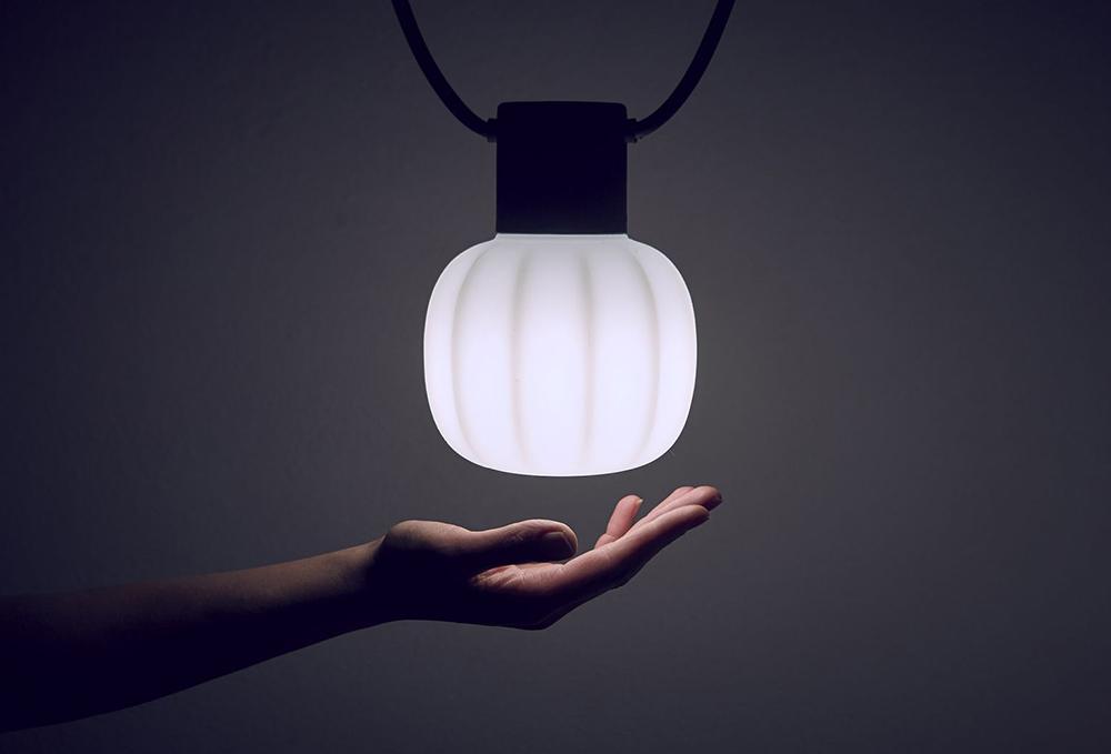 Lampade A Sospensione Allaperto : Martinelli luce lampada a sospensione per esterni kiki