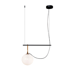 ARTEMIDE lampe à suspension NH1217 S1 22