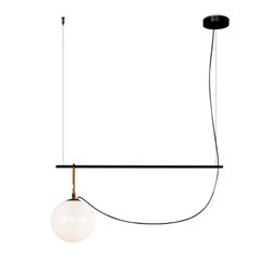 ARTEMIDE lampe à suspension NH1217 S2 22