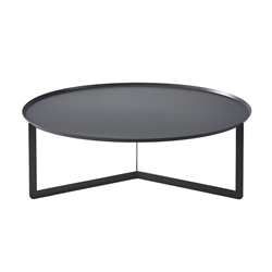 MEME DESIGN outdoor coffee table ROUND 5 OUTDOOR