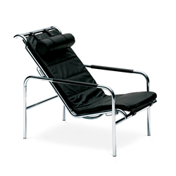 ZANOTTA lounge chair GENNI