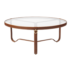 GUBI tavolino ADNET TABLE Ø 100 cm