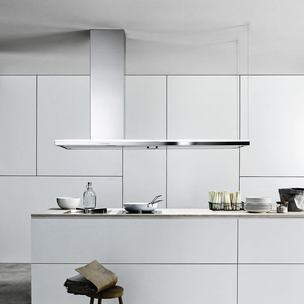 falmec island hood lumen 175. Black Bedroom Furniture Sets. Home Design Ideas