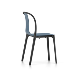 VITRA chair BELLEVILLE CHAIR PLASTIC