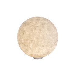 IN-ES.ARTDESIGN outdoor floor lamp EX.MOON 1