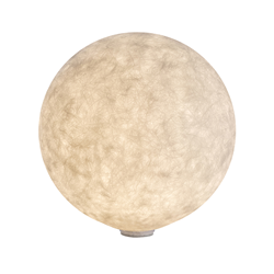 IN-ES.ARTDESIGN outdoor floor lamp EX.MOON 2